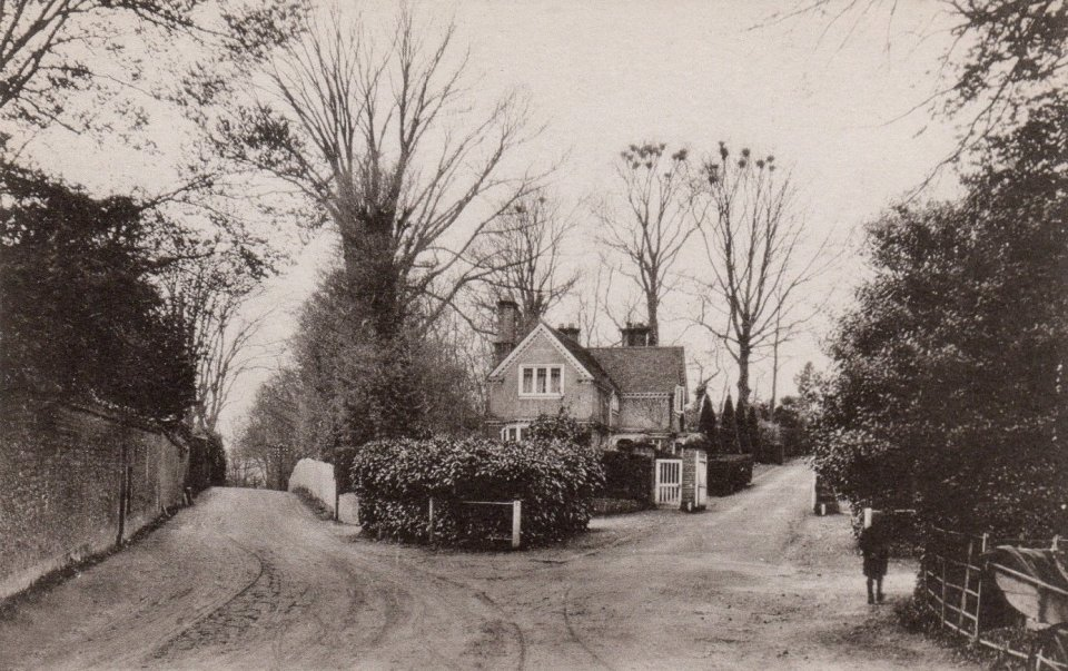Alkham Road / Kearsney Court, Temple Ewell
