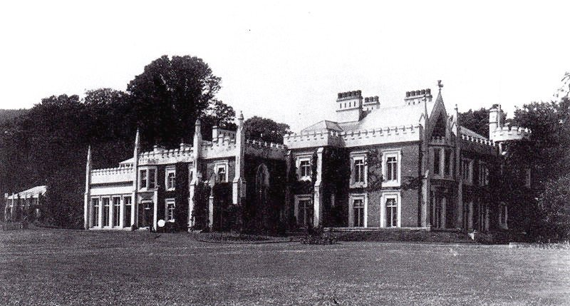Kearsney Abbey