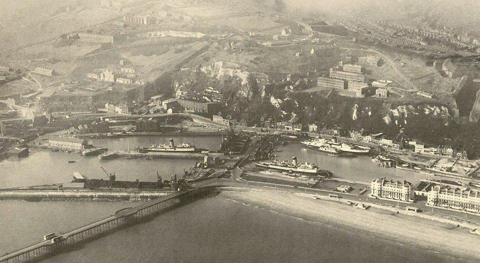 Western Docks