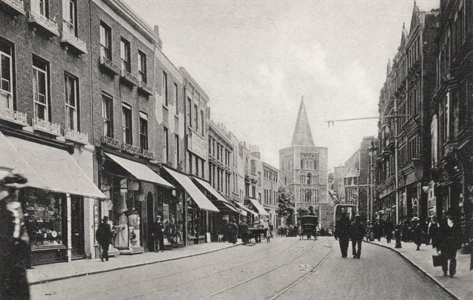 Biggin Street