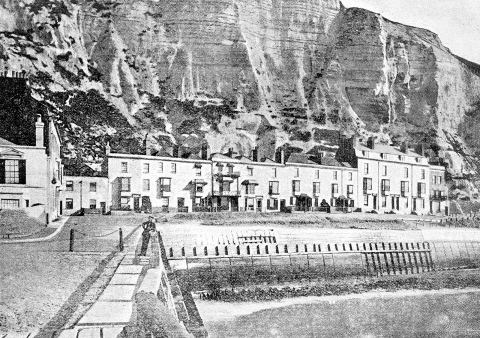 Athol Terrace