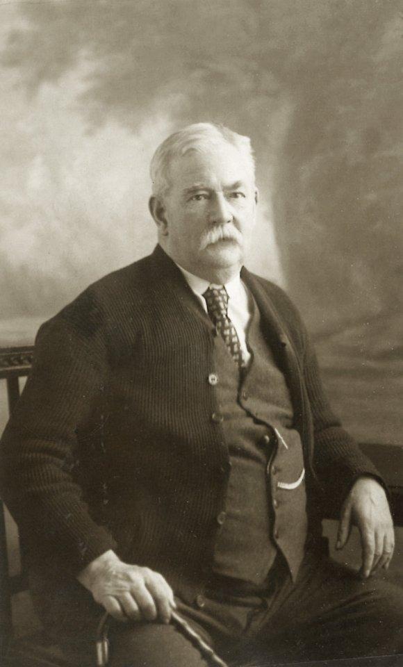 Henry Blackman