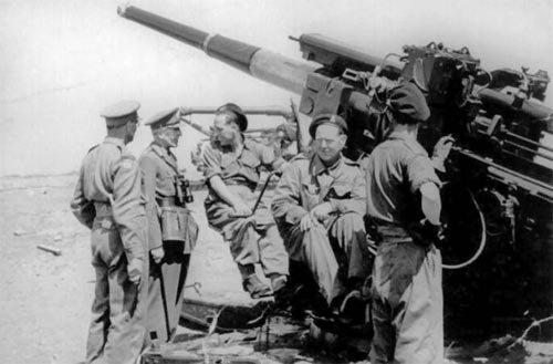 Dover Anti-Aircraft & Radar