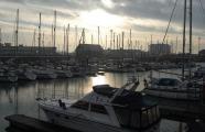 Dover Marina retains top 5 Gold Anchors award
