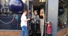 New business opens following first successful Town Centre Business Grant