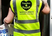 Local Covid19 initiative proves invaluable to many Dover residents