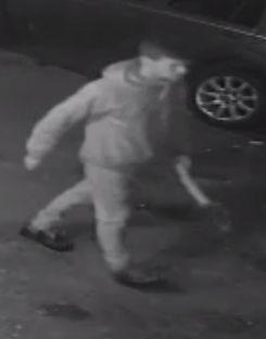 Police release CCTV following Dover assault