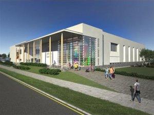 Dover District Council approves new £26m leisure centre