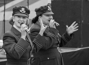 A musical extravaganza at Port of Dover Community Regatta