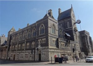 Dover District Council seeks architect for Maison Dieu restoration