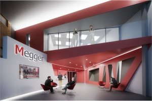 Planning permission set to power new growth for Megger