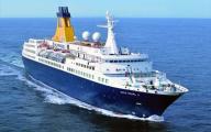 Dover 2017 cruise season gets underway