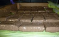 Border Force seize £3.2m cocaine at Dover Eastern Docks