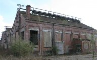 Former East Kent colliery vision: small business park and rural visitor attraction