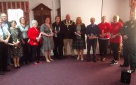People of Dover awards recognises those who make a positive difference to the town