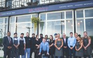 Marco Pierre White gives stamp of approval to Dover Marina Hotel