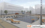 Have your say on Market Square redevelopment proposals