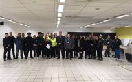Partnership working for communities - Operation Clean Sweep comes to Dover
