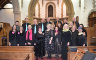 P&O Ferries Choir Christmas CD on sale in run up to Christmas concert