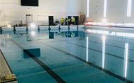 New Dover District Leisure Centre to open Monday, 25 February