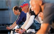 Healthy Communities programme to launch at new leisure centre