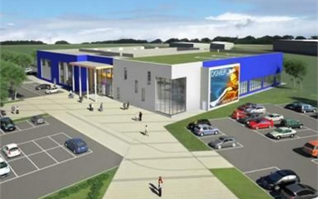 BAM Construction named as preferred contractor for early stages of new leisure centre