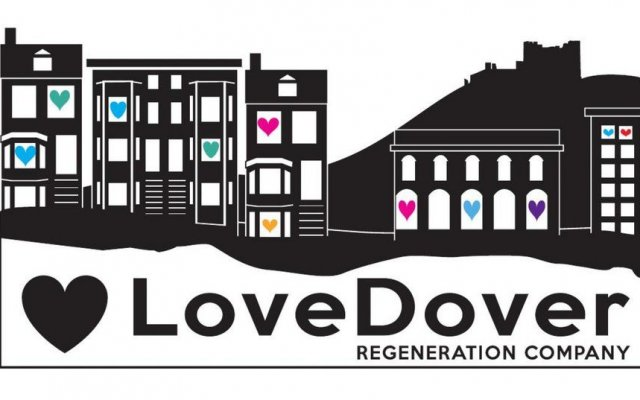 New trustees join LoveDover to help regenerate town centre