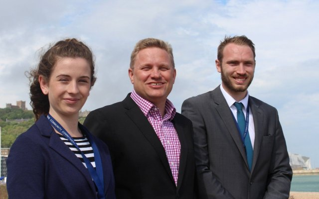 Port of Dover Bursary awarded to Dover maths student
