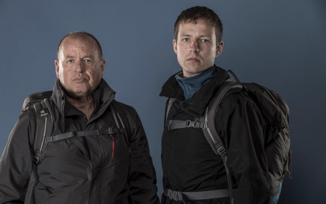 Dover father and son on the run in 'Hunted' final episode