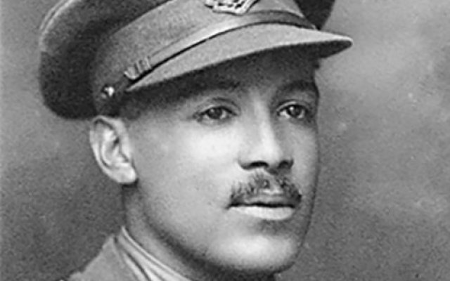 Weekend of events marks centenary of the death of First World War hero Walter Tull