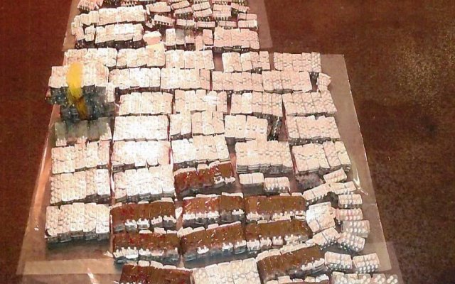 Man jailed for Dover Diazepam smuggling attempt