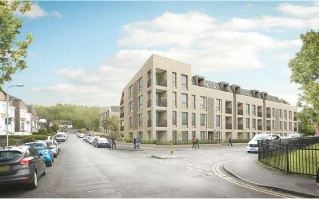 Have your say on plans for new housing development on William Muge/Snelgrove site in Dover