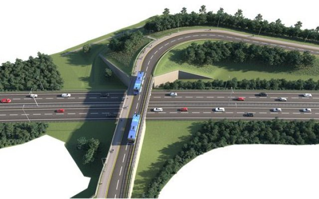 DDC seeks views on proposed route for Dover Fastrack