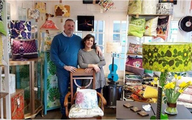 Co-Innovation Hub spawns new High Street business in Dover