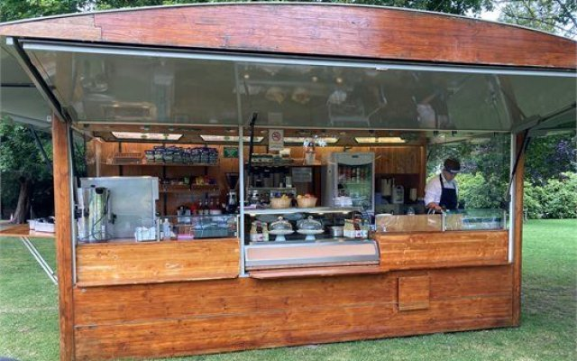 Park life returning to normal at Kearsney Abbey