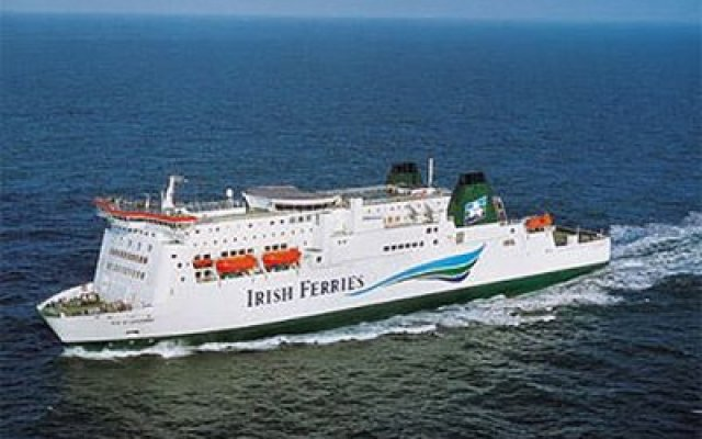 New ferry service planned from Dover