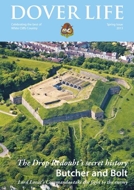 Kg 99 Magazines: Dover Forum On Dover.UK.com